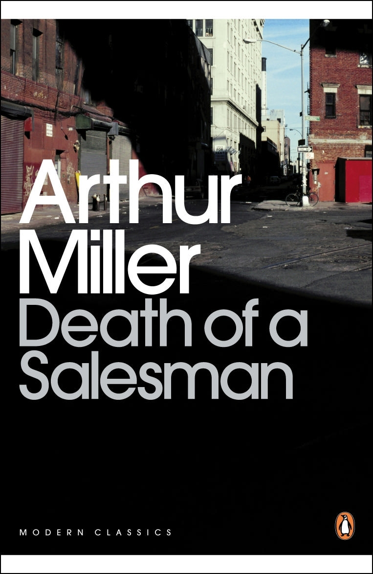 popularity and superficiality in arthur millers death Betrayal is a thread that ties together much of the plot in arthur miller's death of a salesman willy loman feels personally betrayed by his son biff's inability to succeed in life, despite what willy sees as loving encouragement.