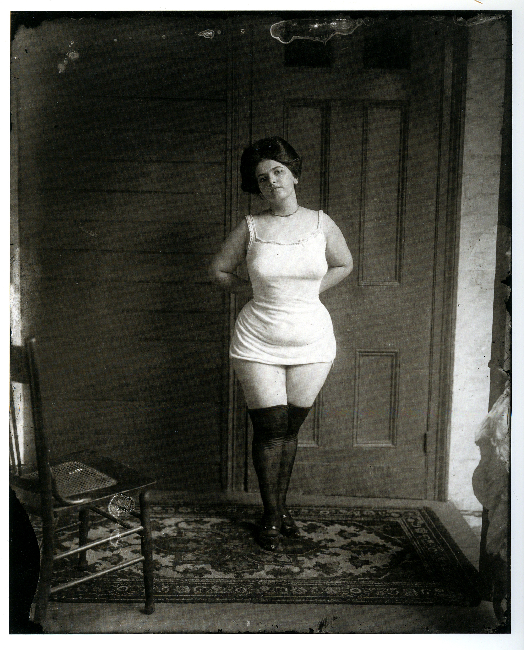 Проститутки начала 20 века 4 фотография